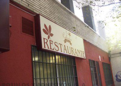 Cabaña-Restaurante (1)