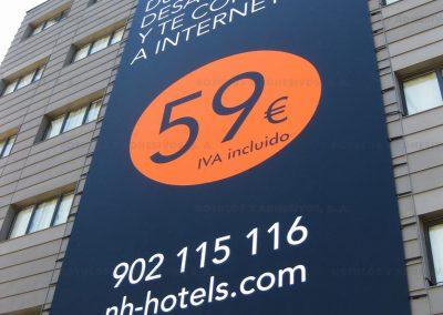 Empresa de rotulación en Madrid